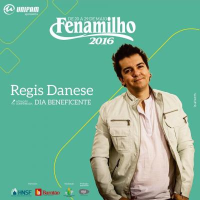 Sindicato Rural divulga mais dois shows da programação da Fenamilho 2016 em Patos de Minas