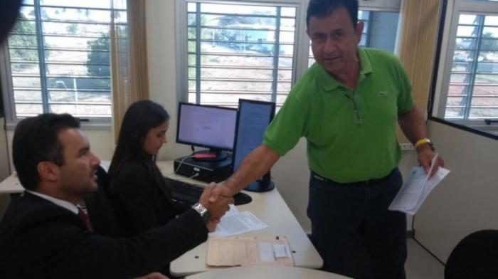 Semana da conciliação judicial termina com saldo positivo em Patos de Minas