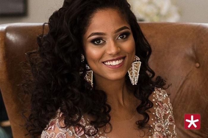 Rainha do Milho: Iara Santos fica em quarto lugar no Miss Minas Gerais