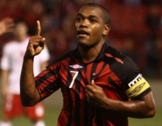 Mamoré anuncia a contratação do volante Alan Bahia, com passagem pelo Atlético do Paraná