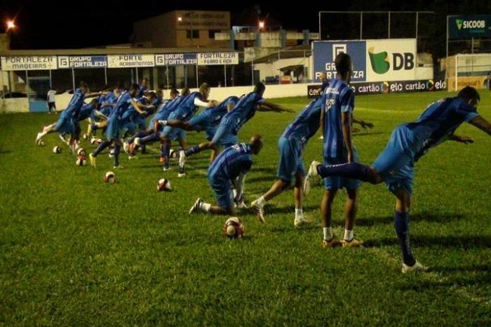 URT de Patos de Minas faz sua estreia na Copa do Brasil precisando vencer para continuar na competição