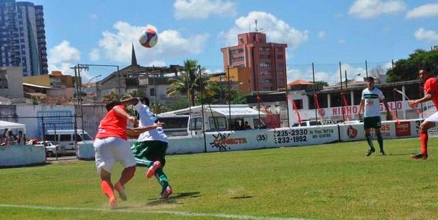 Mamoré vence sexta partida consecutiva e dá mais um passo rumo a primeira divisão