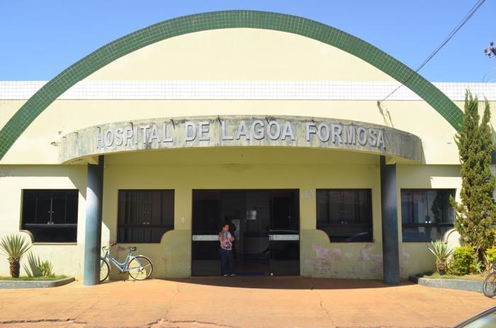 Prefeitura de Lagoa Formosa e Irmandade iniciam parceria para municipalização do Posto Médico Hospitalar