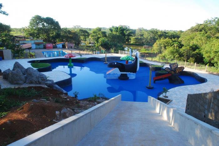 Moradores de Patos de Minas e região terão a acqua rampa no SITE PARK diversão e lazer