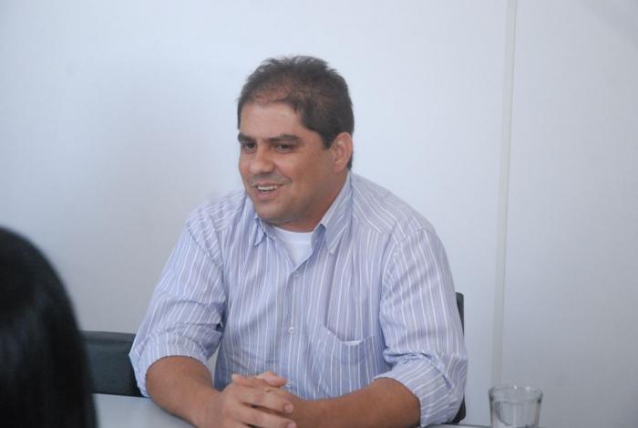 Antiga SESPA foi o local escolhido para implantação do IFTM em Patos de Minas