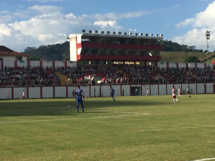 URT vence a Tombense é campeã do interior e garante vaga nas semifinais do campeonato mineiro