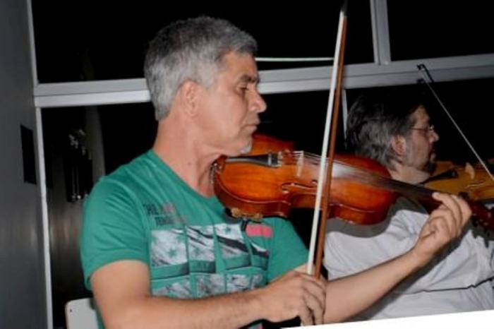 Conservatório Municipal realiza noite de música antiga dos períodos clássico, barroco e da renascença