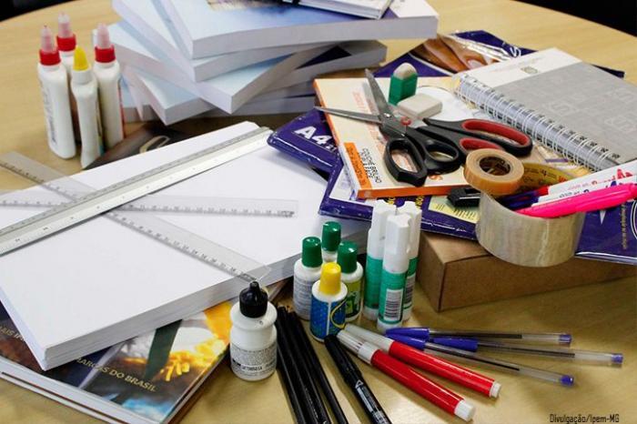 Consumidor deve ficar atento aos cuidados na hora da compra do material escolar