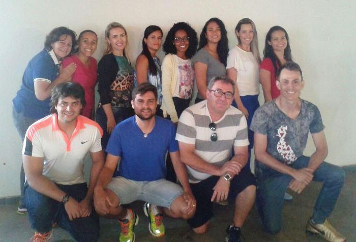 Começam as aulas na Rede Pública Municipal na cidade de Patos de Minas