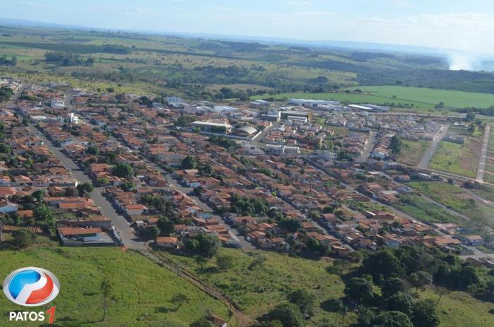 Prefeitura de Lagoa Formosa isenta IPTU para idosos e proprietários de imóveis de programas sociais