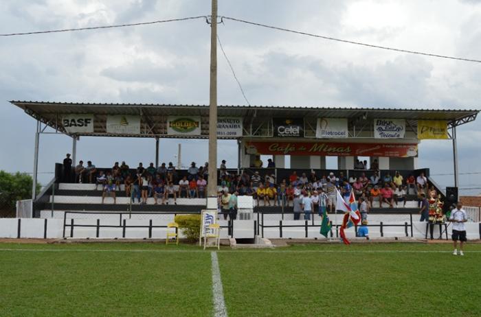 Santa Cruz perde clássico em Carmo do Paranaíba e fica longe das semifinais do regional