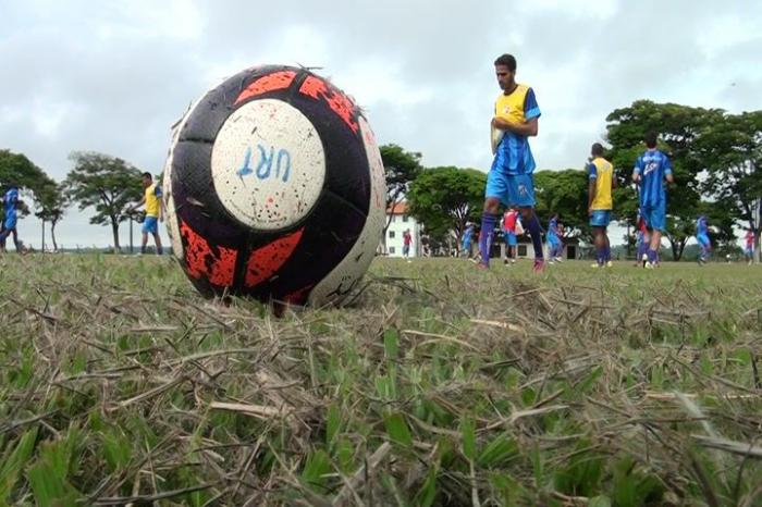 URT defende invencibilidade diante do Democrata pelo campeonato mineiro pensando na Copa do Brasil