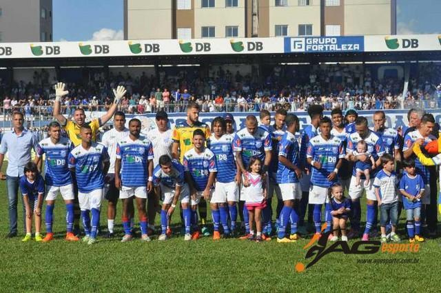 URT de Patos de Minas vence Uberlândia e precisa ganhar último jogo para conseguir vaga nas semifinais do mineiro
