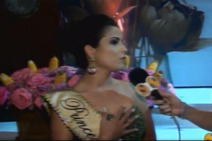 Vídeo: declaração de princesa eleita da FENAMILHO 2017 em Patos de Minas gera polêmica