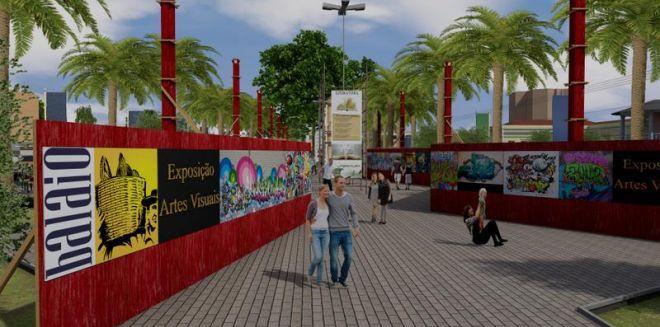 Balaio de Arte e Cultura 2015 em Patos de Minas traz diversas novidades para o público