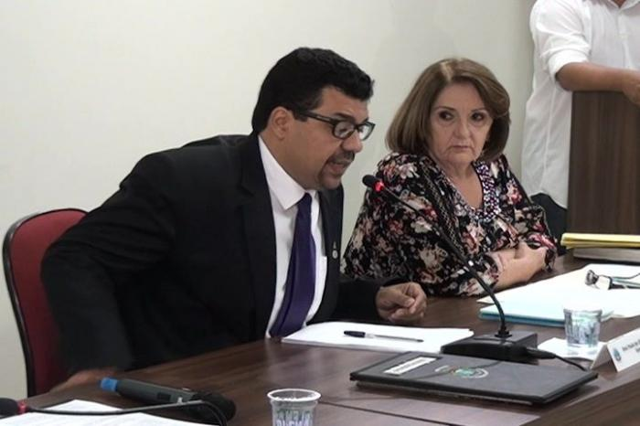 Descaso com Rio Paranaíba foi um dos temas discutidos na  Câmara Municipal de Patos de Minas