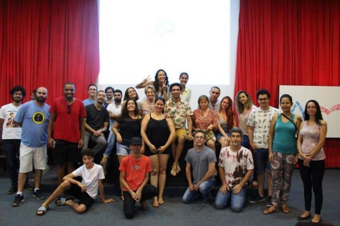 II círculo de debates é realizado no UNIPAM na cidade de Patos de Minas