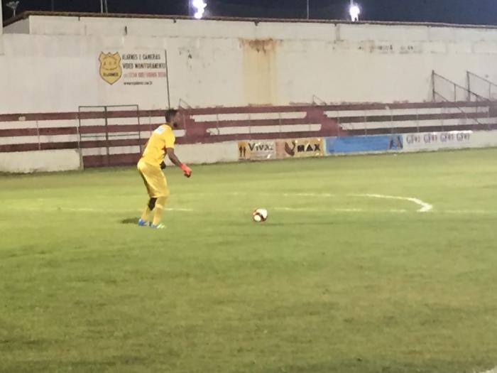 Em jogo sem a presença de torcedores URT e Tricordiano fica no empate em Três Corações