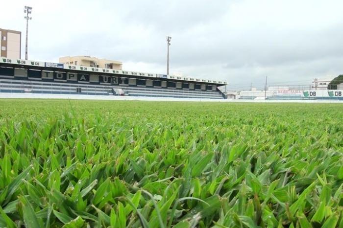 URT de Patos de Minas estuda propostas para permuta do estádio Zama Maciel