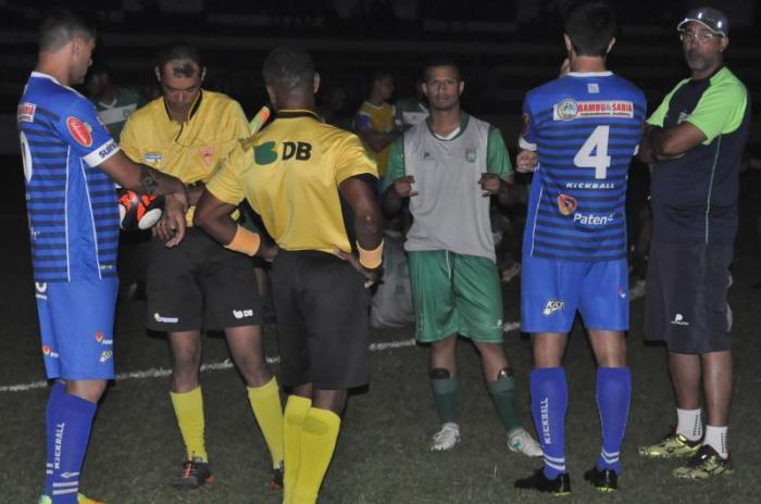 URT perde o primeiro jogo amistoso em preparação para o campeonato mineiro de 2018
