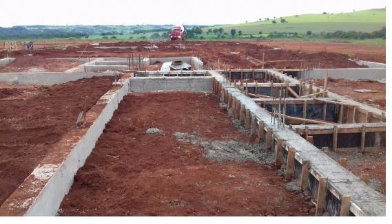 UFU:primeiro bloco de Patos de Minas tem inauguração programada para o ano de 2018