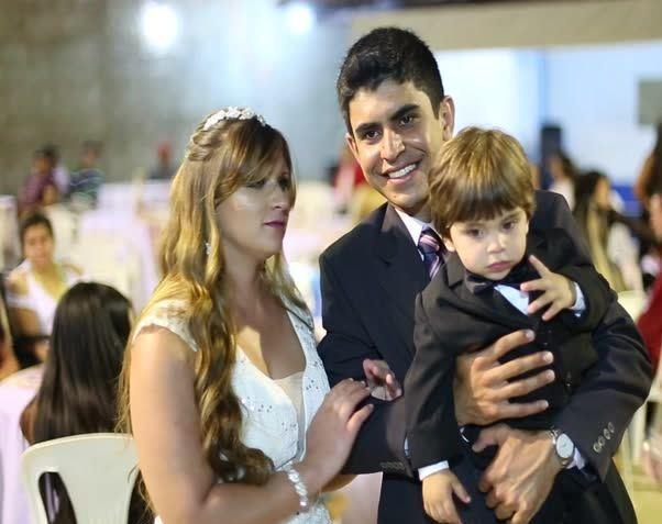 APAC de Patos de Minas realiza o primeiro casamento de recuperando