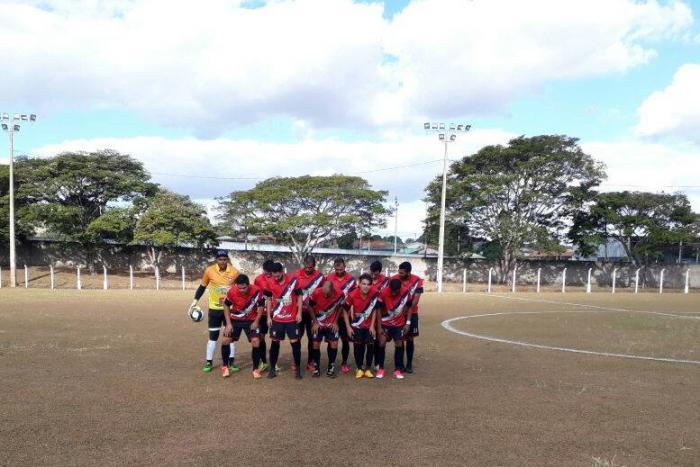 Santa Cruz vence Novo Andorinas em Presidente Olegário pelo regional e assume 4ª posição na classificação