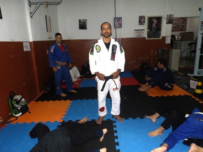 5º campeonato interno de jiu-jtsu será realizado em Patos de Minas pela equipe gladiadores