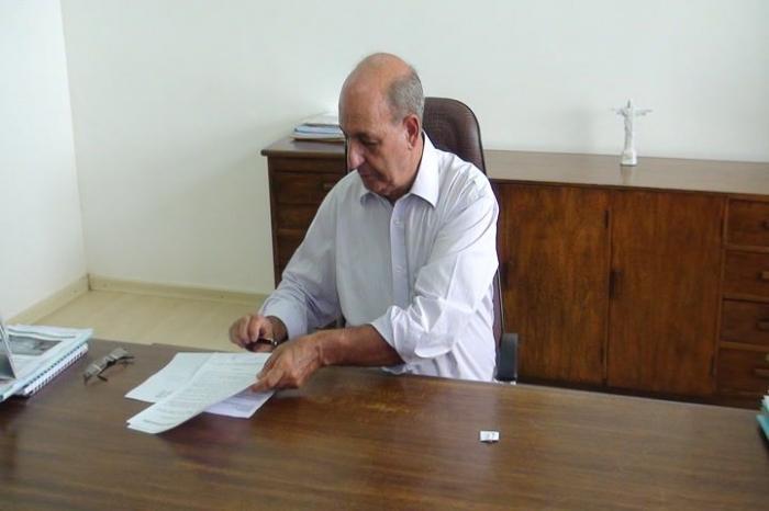 Prefeito de Patos de Minas José Eustáquio decreta calamidade financeira