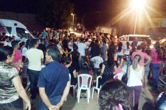 Corpos de irmãos assassinados em Patos de Minas chegam a Grajaú no Maranhão