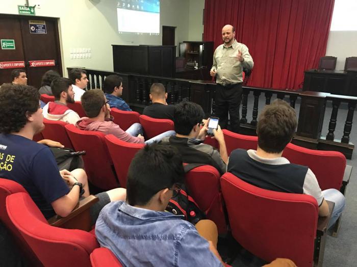 Curso de Sistemas de Informação do UNIPAM de Patos de Minas promove INFO WEEK