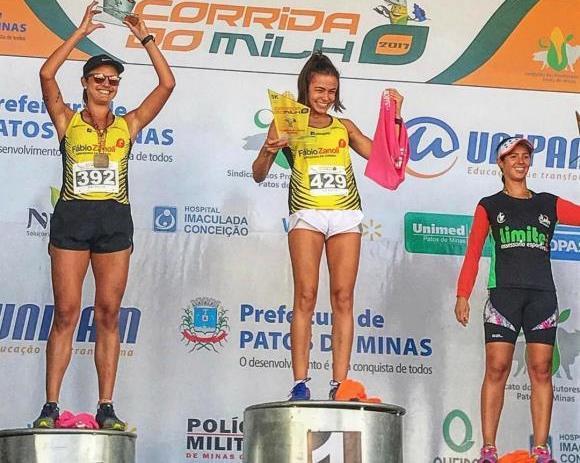 Corrida do Milho em Patos de Minas é sucesso e arranca elogios dos participantes
