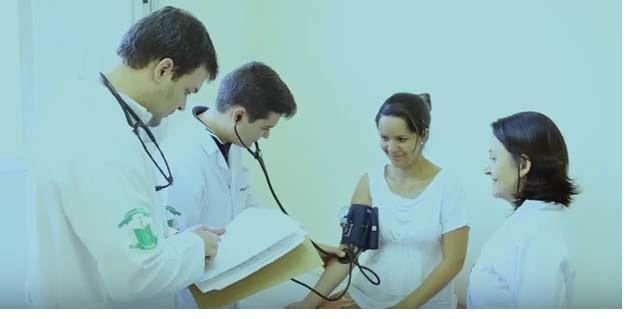 Estão abertas as inscrições para o programa de residência médica do UNIPAM