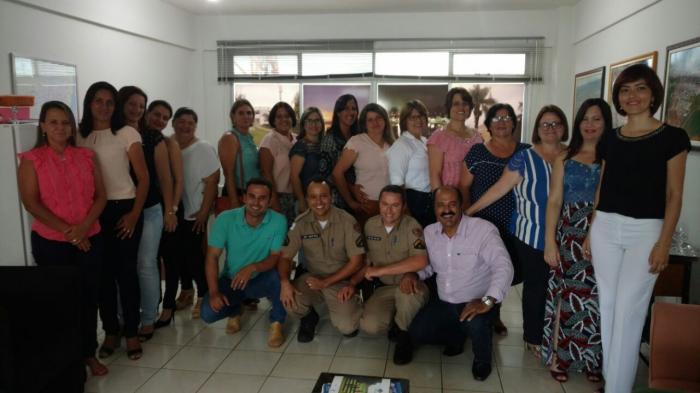 Secretaria de educação de Lagoa Formosa divulga relação de diretoras das escolas municipais para 2017