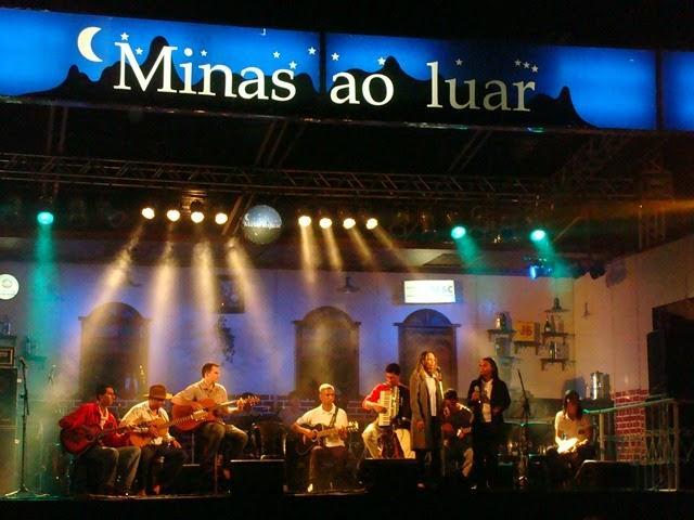 Minas ao Luar anuncia edição em Patos de Minas no dia 11 de Agosto de 2017