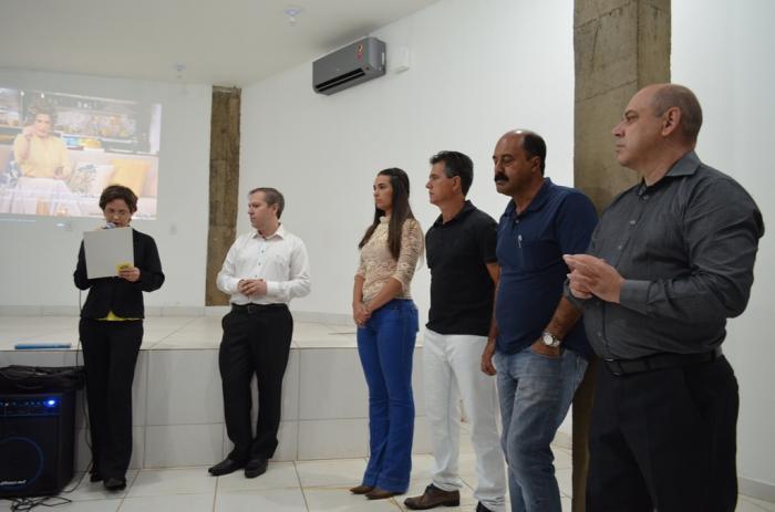 Banco do Brasil de Lagoa Formosa realiza lançamento de Carteira Estilo Agro para produtores rurais