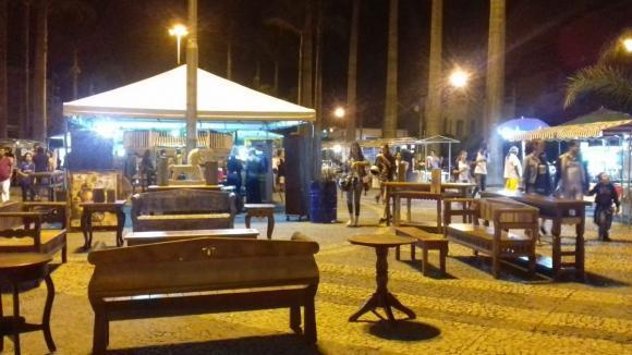 FENAPRAÇA na cidade de Patos de Minas atrai milhares de pessoas e confirma expectativa
