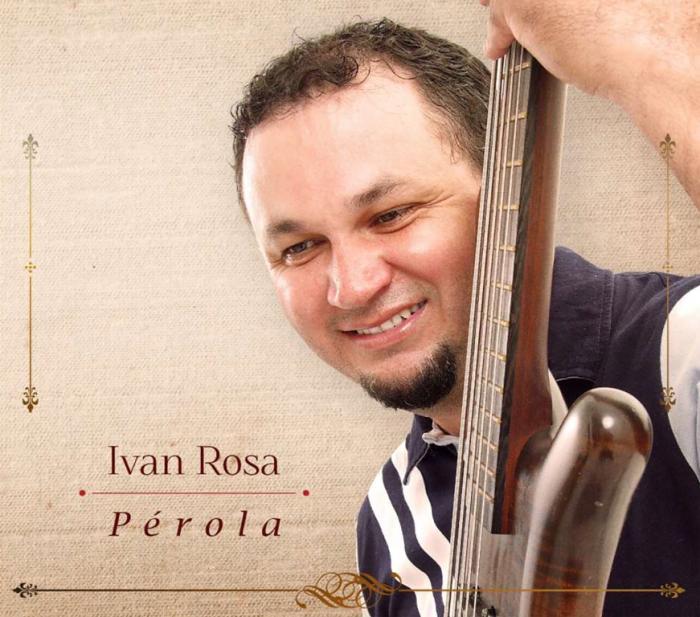 Ivan Rosa lança CD no teatro Municipal Leão de Formosa em Patos de Minas