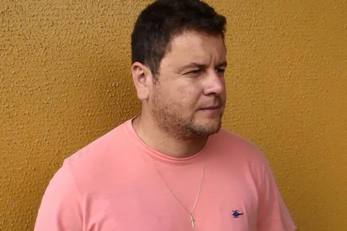 Gleiston Rocha assume a diretoria do Esporte Clube Mamoré em Patos de Minas