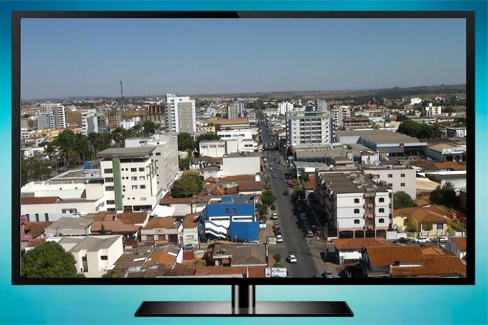 Em breve Patos de Minas contará com nova emissora de TV segundo Senado Federal