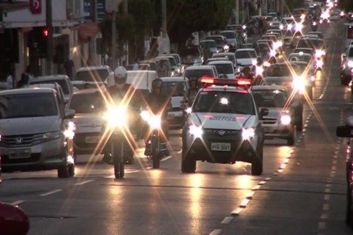 Cinco radares já estão funcionando no perímetro urbano de Patos de Minas