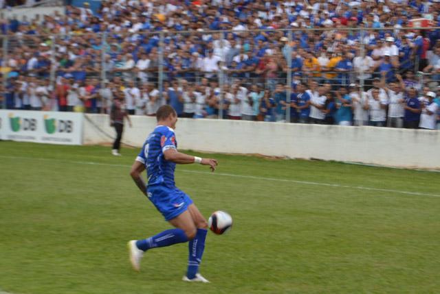 URT joga no interior de São Paulo tentando sua primeira vitória no campeonato brasileiro da série D