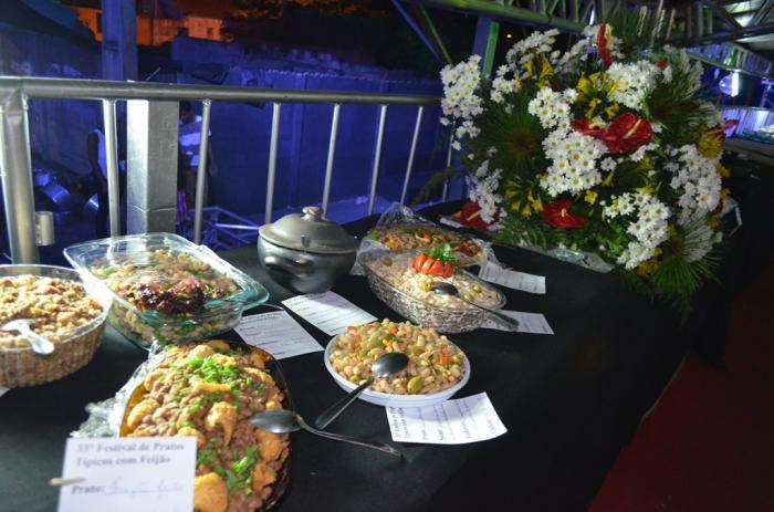Festa do Feijão: 33º Festival de Pratos Típicos é realizado com sucesso no Parque de Exposições