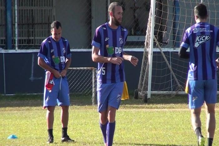 URT e Vila Nova jogam por uma vaga na terceira fase do campeonato brasileiro da série D
