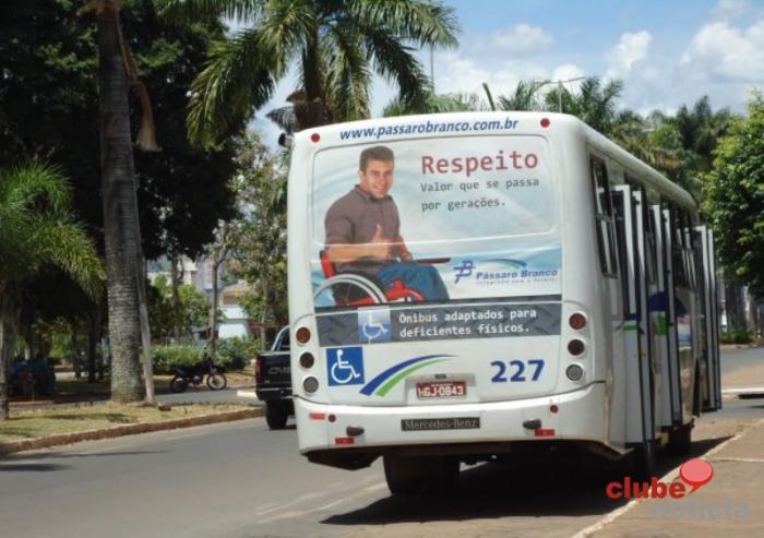 Pássaro Branco recebeu mais de 10 milhões da Prefeitura de Patos de Minas por programa Passe livre estudantil