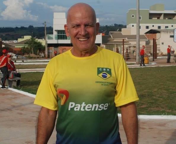 Jornalista de Patos de Minas e assessor de comunicação do Mamoré sofre infarto durante partida do time na cidade de Formiga