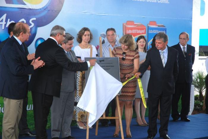 Governador Anastásia visita Patos de Minas na comemoração de 20 anos da CEMIL