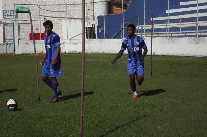 Atacante e técnico da URT falam sobre a partida do próximo domingo (11) na cidade de Patos de Minas