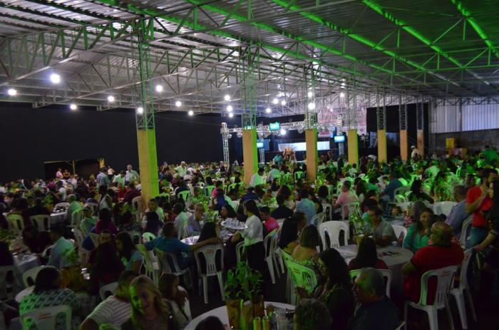 Lagoa Formosa realiza o 34º Festival de Pratos Típicos na abertura da Festa do Feijão de 2018