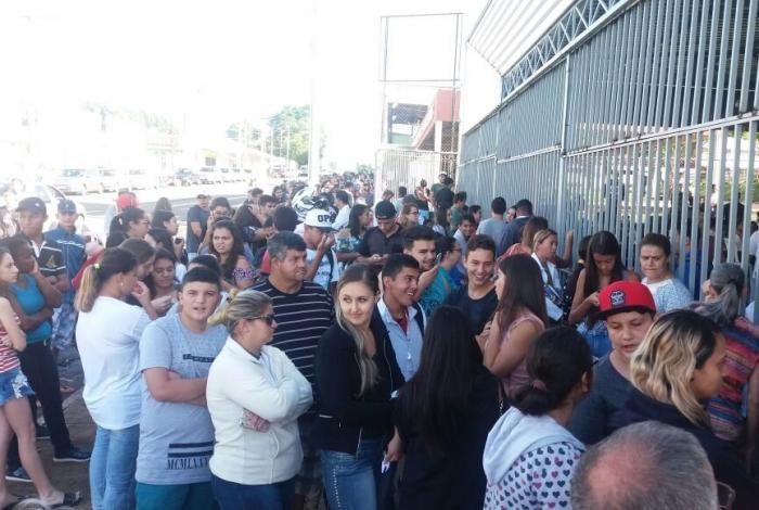 Sindicato Rural de Patos de Minas inicia as vendas de passaportes para Fenamilho 2018